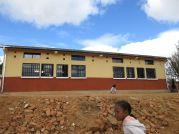 New School DM